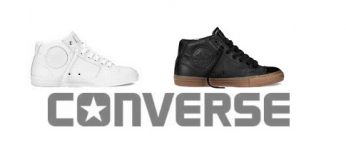 Wiz Khalifa Converse Chuck Taylor All Star ILL Collection Shoe