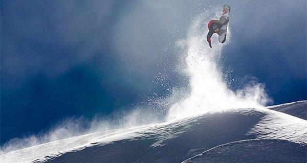 b8cd07f69e Gigi Ruff rocks Nike Snowboard Boots