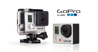 GoPro Hero3+ Review Black Edition