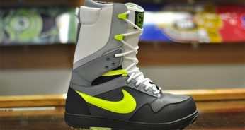 Nike Zoom DK Snowboard Boot Review