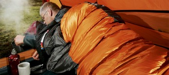 Wondering How to Buy a Sleeping Bag?