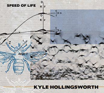 Kyle Hollingsworth Speed of Life