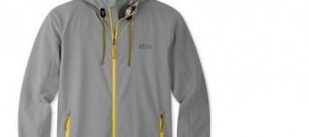 Stio Men's CFS Jacket Review