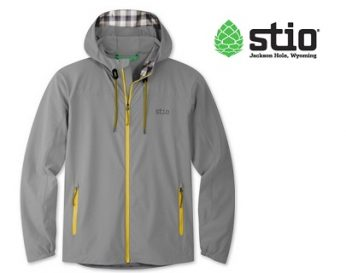 Stio CFS Jacket Review