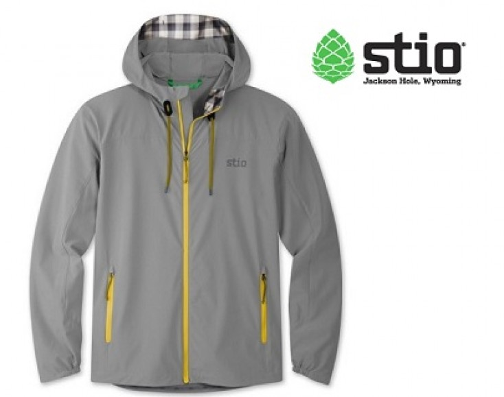 Stio Men's CFS Jacket Review