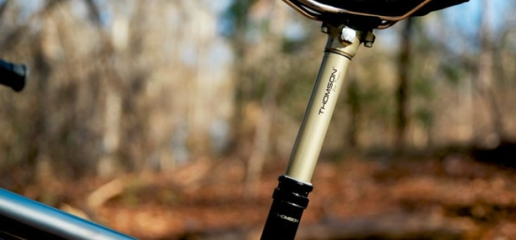 Thomson Elite Dropper Seatpost
