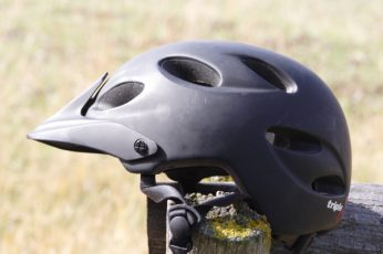 Triple 8 Compass Bike Helmet