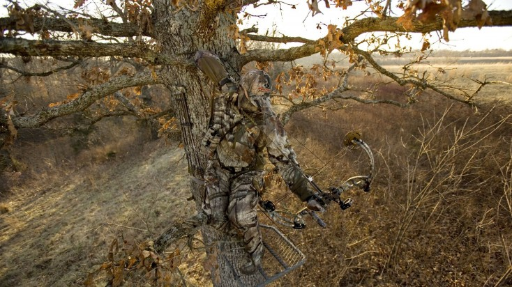 Bow Hunting Gear & Bow Hunting Clothing