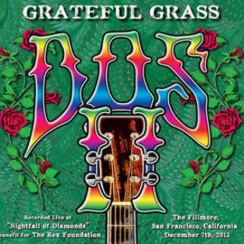 Keller Williams Grateful Grass: DOS
