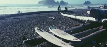 Northwest Surf-Camping Guide