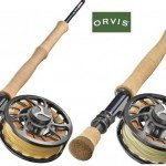 Orvis Helios 2 5-weight 9' Fly Rod