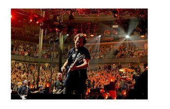 Pearl Jam Pepsi Center Review