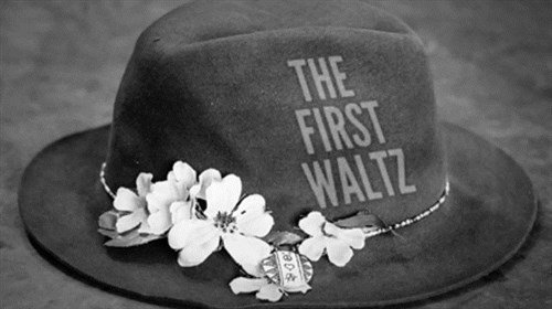 The First Waltz Hard Working Americans