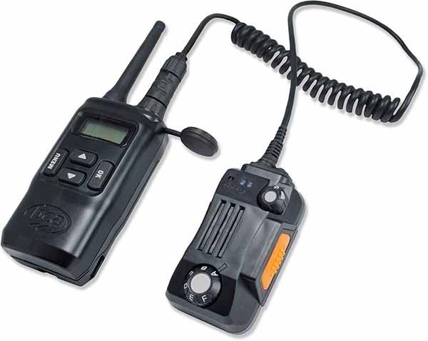 Backcountry Access BC Link Radio