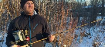 Dakine Caliber Fishing Jacket Review