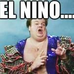 El Niño Weather and Snowfall Picks