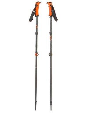 G3 Via Telescopic Ski Poles