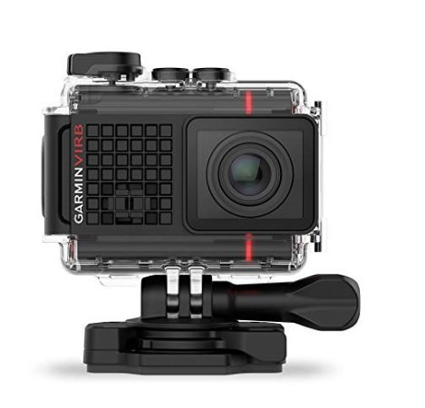 GPS Video Camera from Garmin