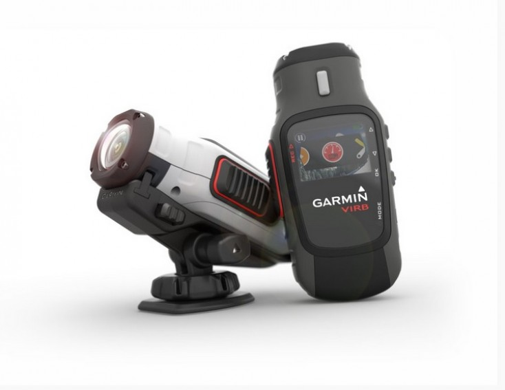 Garmin Virb GPS 1080p Camera