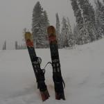 MTN Approach testing atop Teton Pass Photo Mike Hardaker | Mountain Weekly News