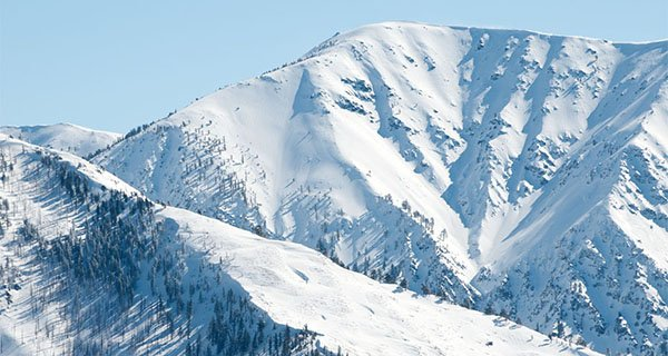 Image result for mt baldy snow