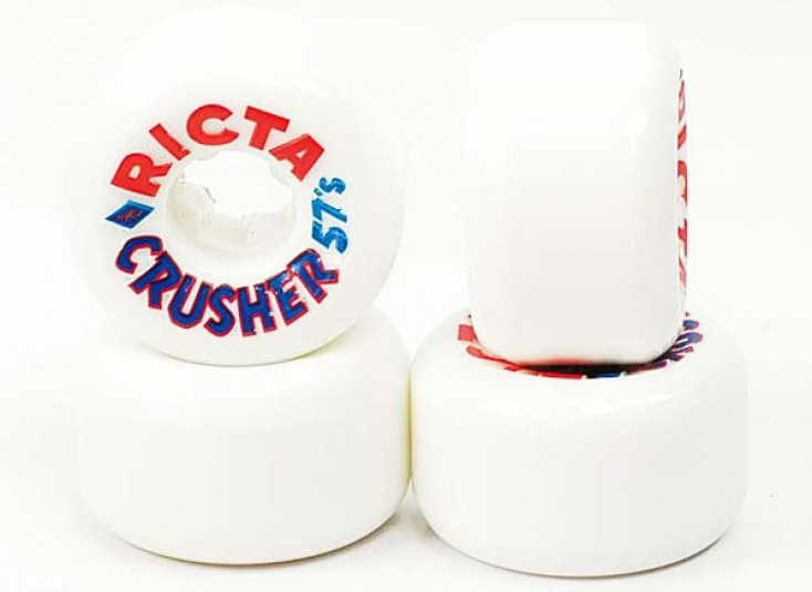 Ricta Park Crusher Review