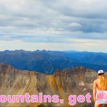 MTNBABES Climb Mountains and Get Naked