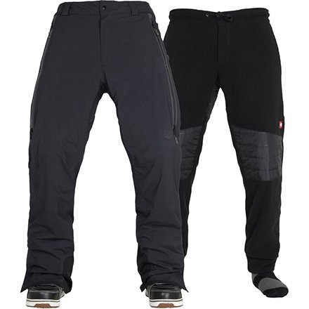 686 GLCR Gore-Tex Smarty Weapon Pant