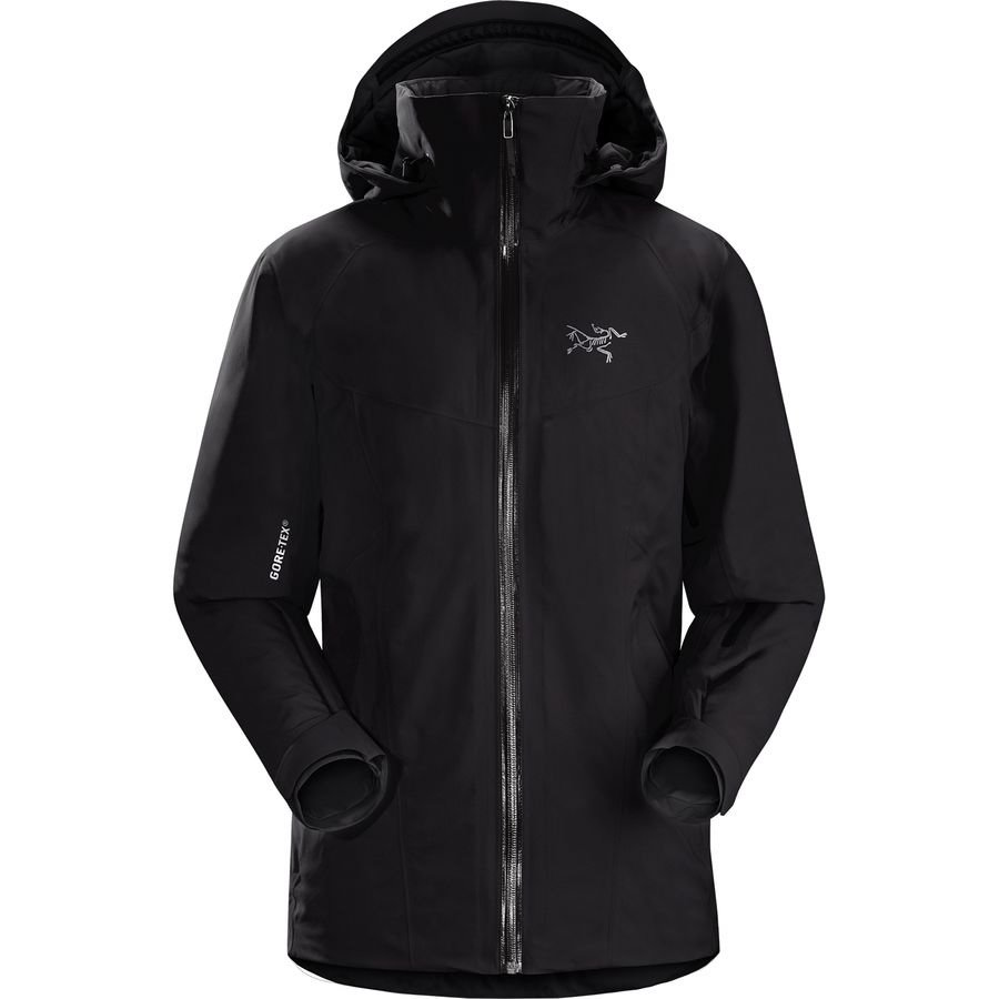 Best womens snowboard jacket Arc'teryx Tiya Jacket