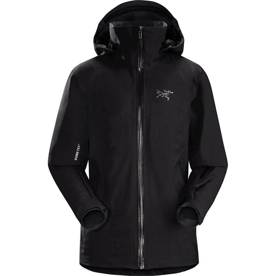 Best womens snowboard jacket Arc'teryx Tiya Jacket
