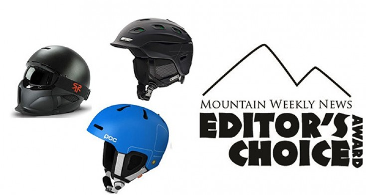 Best Snowboard Helmets of 2015