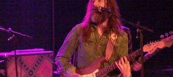 Chris Robinson Brotherhood Winter Tour 2018