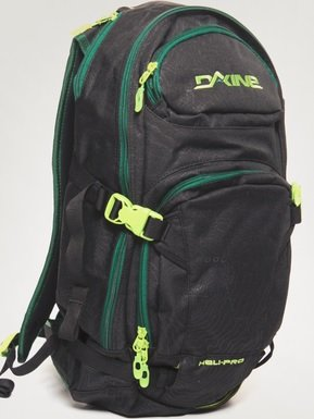 Dakine Heli Pro Review | Mountain Weekly News
