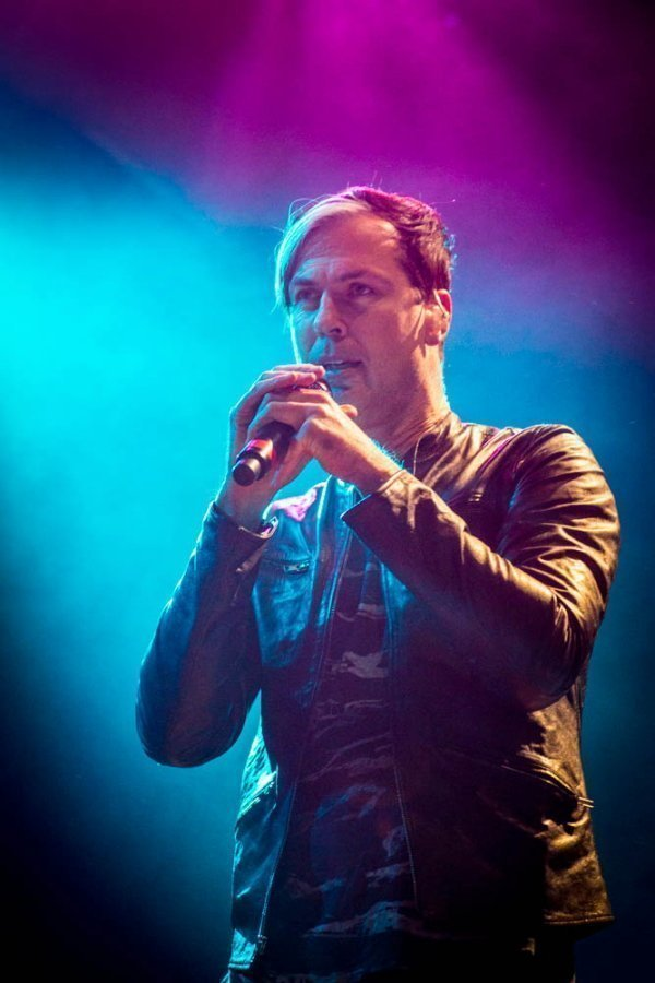 Fitz and the Tantrums Boulder CO : Photo Chris Hinds | Mountain Weekly News