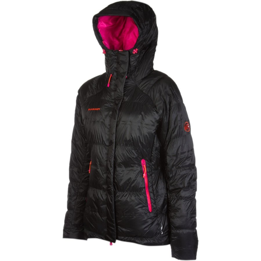 Womens Snowboard Jacket Mammut Biwak Down Jacket