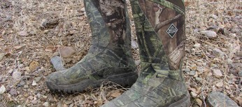 Muck Pursuit Supreme Hunting Boot Review