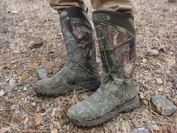 Muck Pursuit Hunting Boot Review