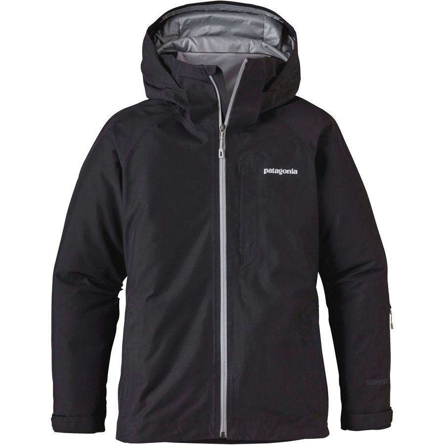 best womens snowboard jackets from Patagonia