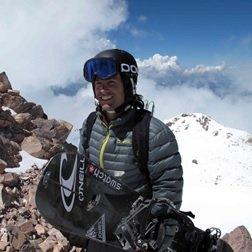 Poc Fornix Helmet Jeremy Jones