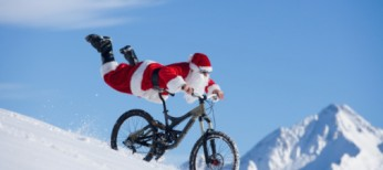 Mountain Bike Holiday Gift Guide