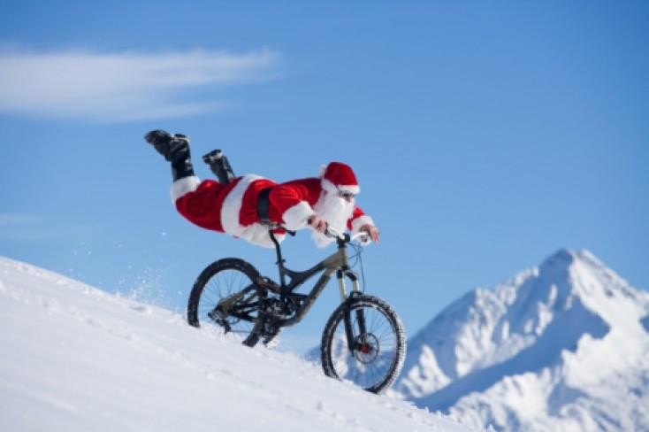 Mountain Bike Holiday Gift Guide