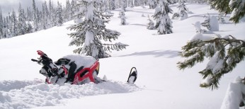 The Five Faux Pas of Sled-Skiing