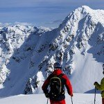 Stellar Heli Skiing Offers World Class Heli Skiing in BC