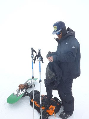 TNF Summit Series Jacket