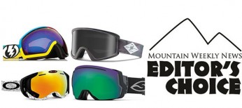 Our Picks for the Best Snowboard Goggles of the Season