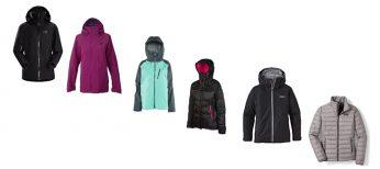 Best Women's Snowboard Jackets 2017