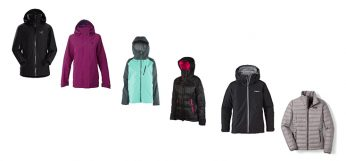 7 Best Women's Snowboard Jackets