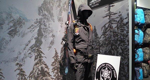 Dakine Baker Patrol Pack Photo Mike Hardaker | Mountain Weekly News