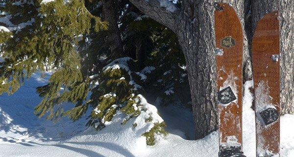 Arbor Abacus Splitboard Photo Mike Hardaker | Mountain Weekly News