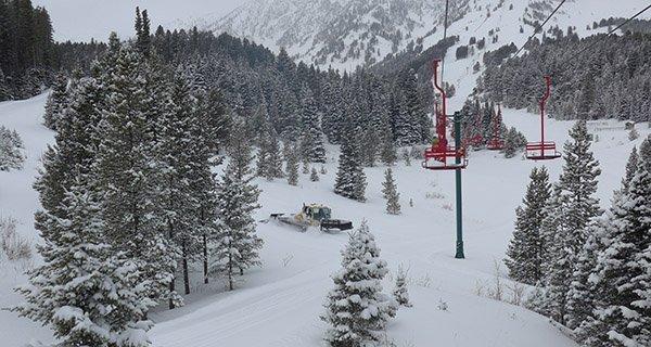 Bridger Bowl Resort Review Mountain Weekly News